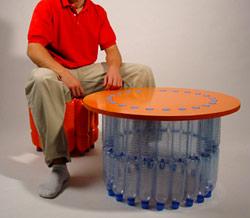 ขวดพลาสติก ใช้ซ้ำ  ทำเอง diy ขวดน้ำ ขวดน้ำพลาสติก พลาสติกใช้แล้ว รีไซเคิล  reuse recycle ลดขยะ  สร้างสรรค์ แปลก ไอเดีย idea พลาสติก ลดโลกร้อน ของใช้แล้ว