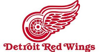 detroit red wings hockey team