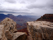 The Christmas Gift: A Storm in the Grand Canyon