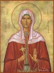 Sfanta Mucenita Hristina (24 iulie), ocrotitoarea mea