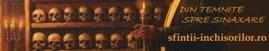 sustin campania Din temnite spre sinaxare