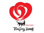 Volunteers' smile