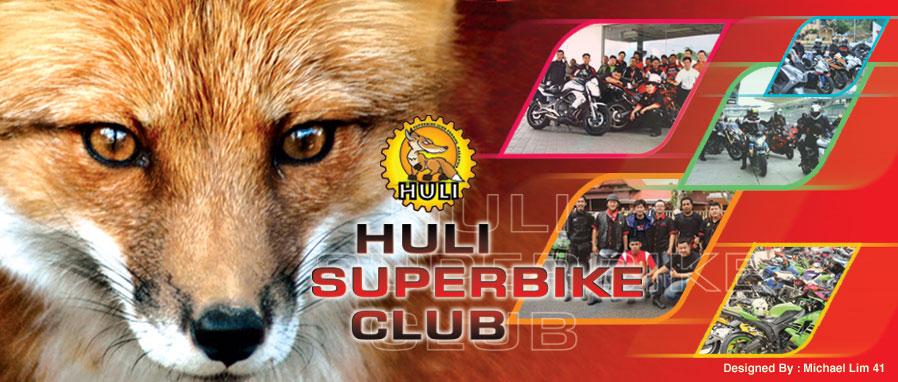 Huli Superbike Club Penang Malaysia
