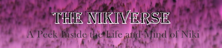 The Nikiverse
