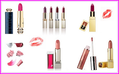 Fashion, Lifestyle and Beauty: Is your lipstick safe? - LEAD IN ...