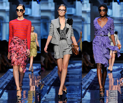 JASON WU SPRING 2011 COLLECTION