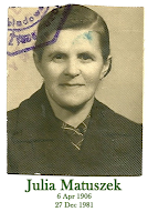 Julia Matuszek
