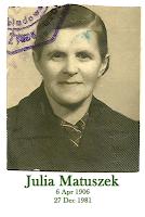 Julia Matuszek