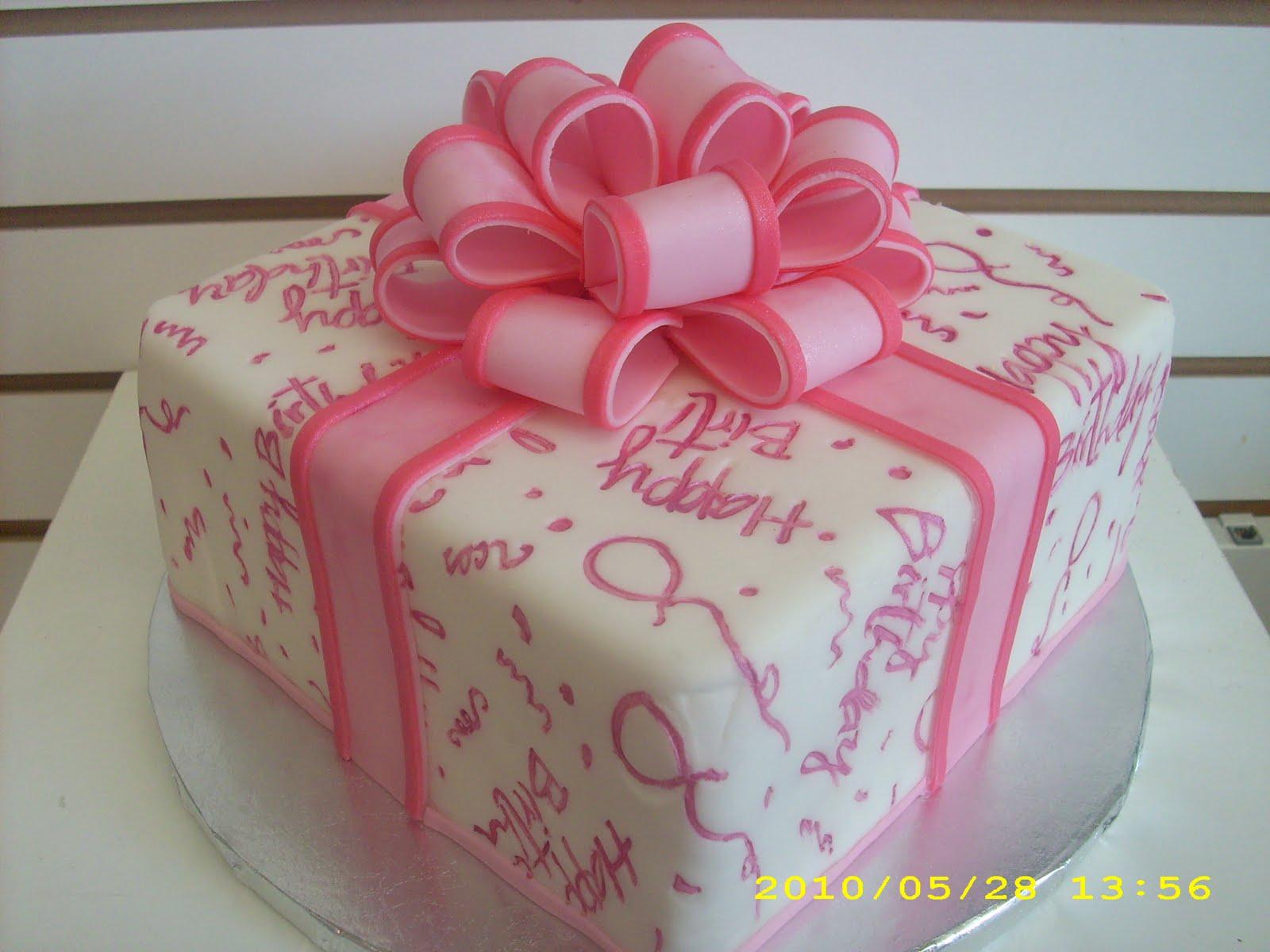 Cake-A-Thon: June 2010