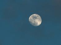 ...a minha lua!