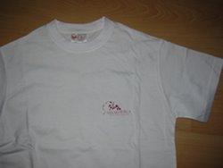 T'shirt (frente)