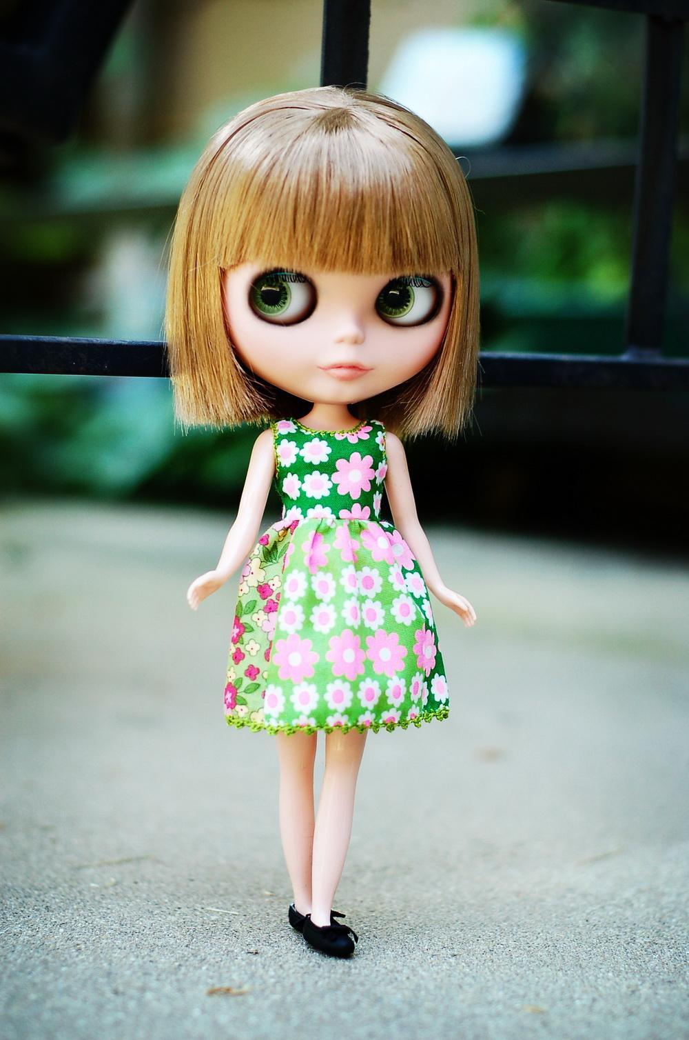 Кукла блайз 2