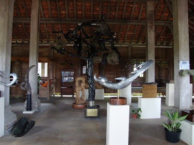 Art Space in Bali