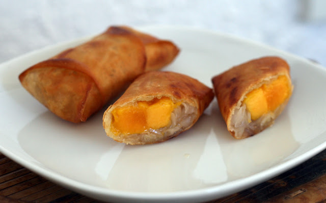 Turon Recipe Filipino Style
