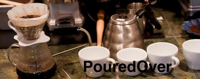 PouredOver