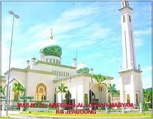 Masjid Al-Ameerah Al-Hajjah Maryam