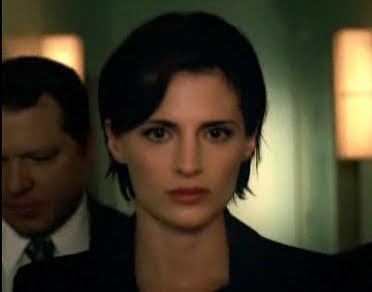 Makeup - Detective Kate Beckett - Castle