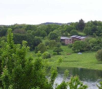 Turismo rural en o caurel casa rural en o incio turismo galicia - Casas turismo rural galicia ...