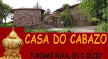 Turismo rural en O Caurel, Casa do Cabazo