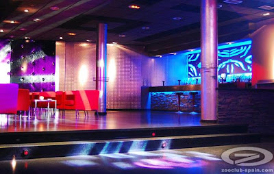discoteca zoo club: