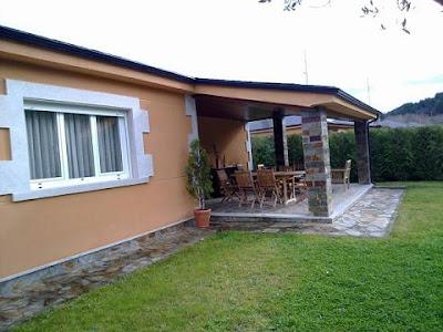 Casas rurales fincas en venta galicia comprar casas - Casa rustica cantabria ...