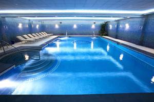 Hotel recomendado sanxenxo hotel carlos i silgar sanxenxo turismo galicia - Hoteles con piscina cubierta en benidorm ...