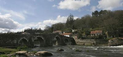 Turismo en Negreira - Que ver en Negreira- Galicia 2