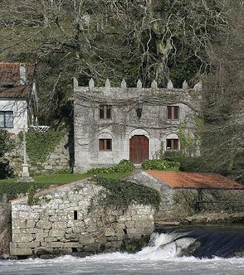 Turismo en Negreira - Que ver en Negreira- Galicia 1