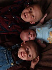 My Little Cowboybabies