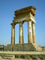 Templos de Sicilia