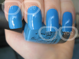 no room for the blues opi