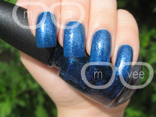 China Glaze: Dorothy Who