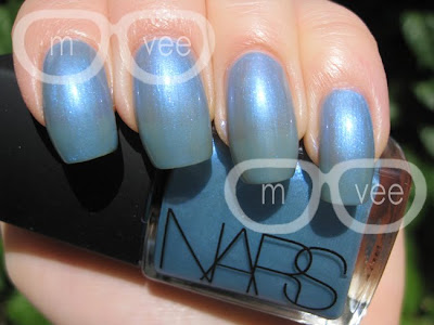 NARS Blue Lagoon