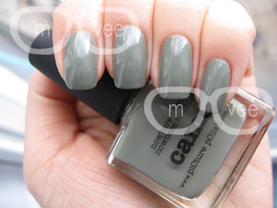 picture polish camouflage green nail polish