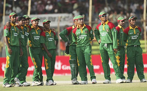 Watch Online Bangladesh vs Ireland World Cup 2011 Match.