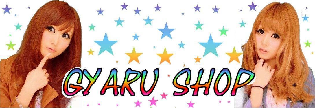 Gyaru Shop