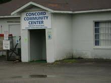 Concord Community Center