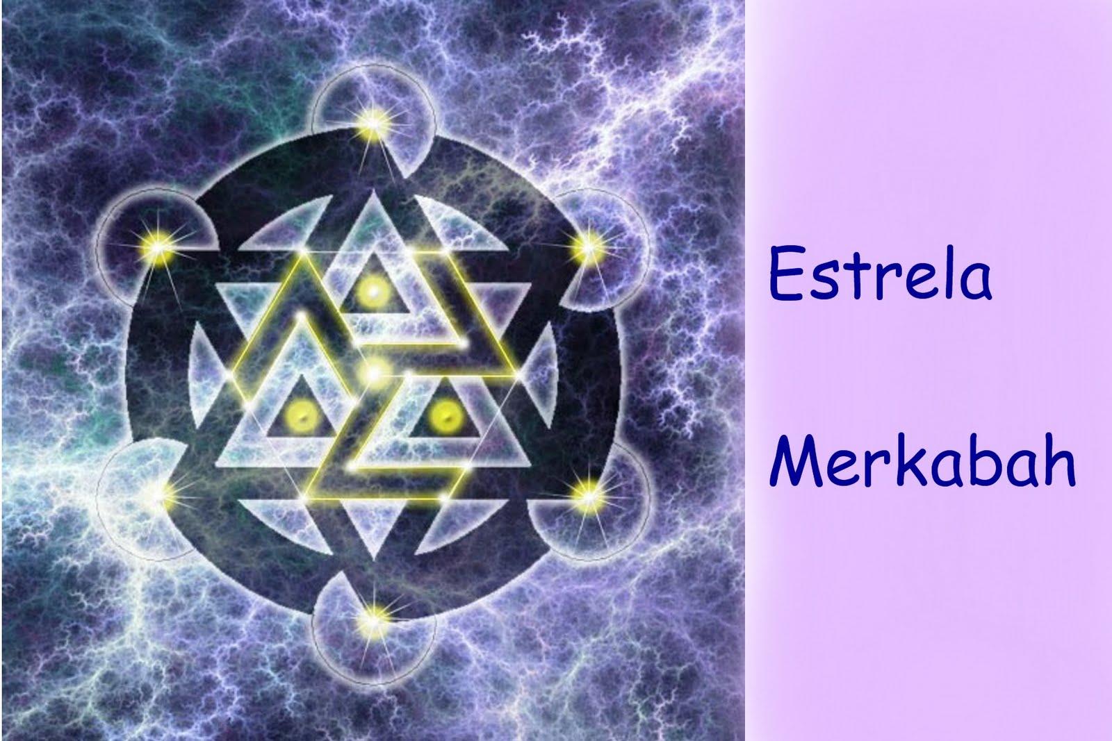 Estrela Merkabah