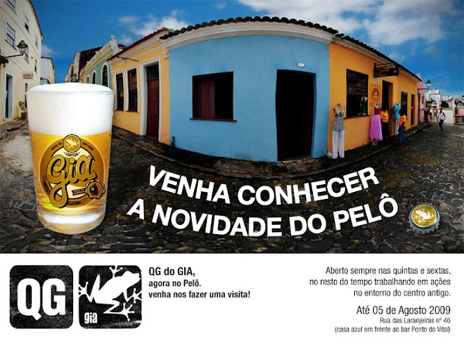 QG do Pelô