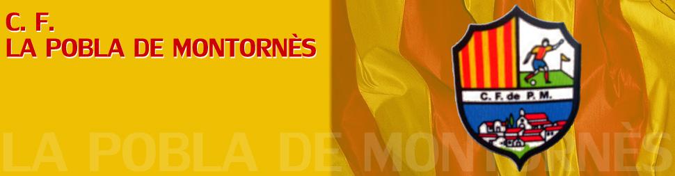 C.F. LA POBLA DE MONTORNÈS
