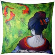 Parapluie Geisha - For sale