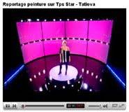 Reportage vidéo TV - Clic on
