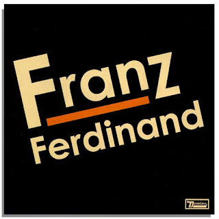 franz ferdinand discografia descargar