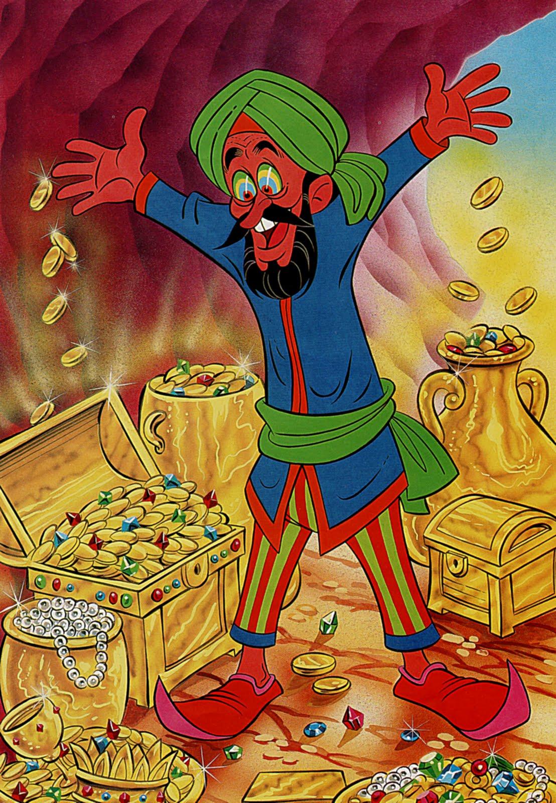Aladdin os quarenta ladroes online dating 10