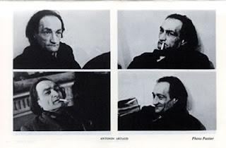 Las voces de Artaud