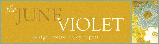 The June Violet