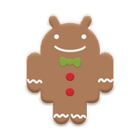Android 2.3 platform