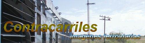 Contracarriles|Linea San Martin