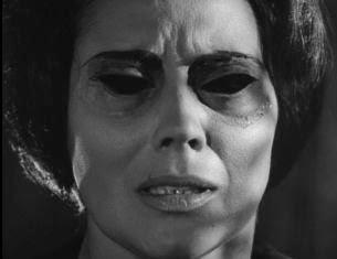 Treatment: 10th October 2010: The Curse Of The Crying WOman (1963