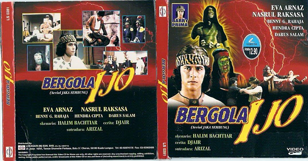 Jaka Sembung & Bergola Ijo (1985) Movie